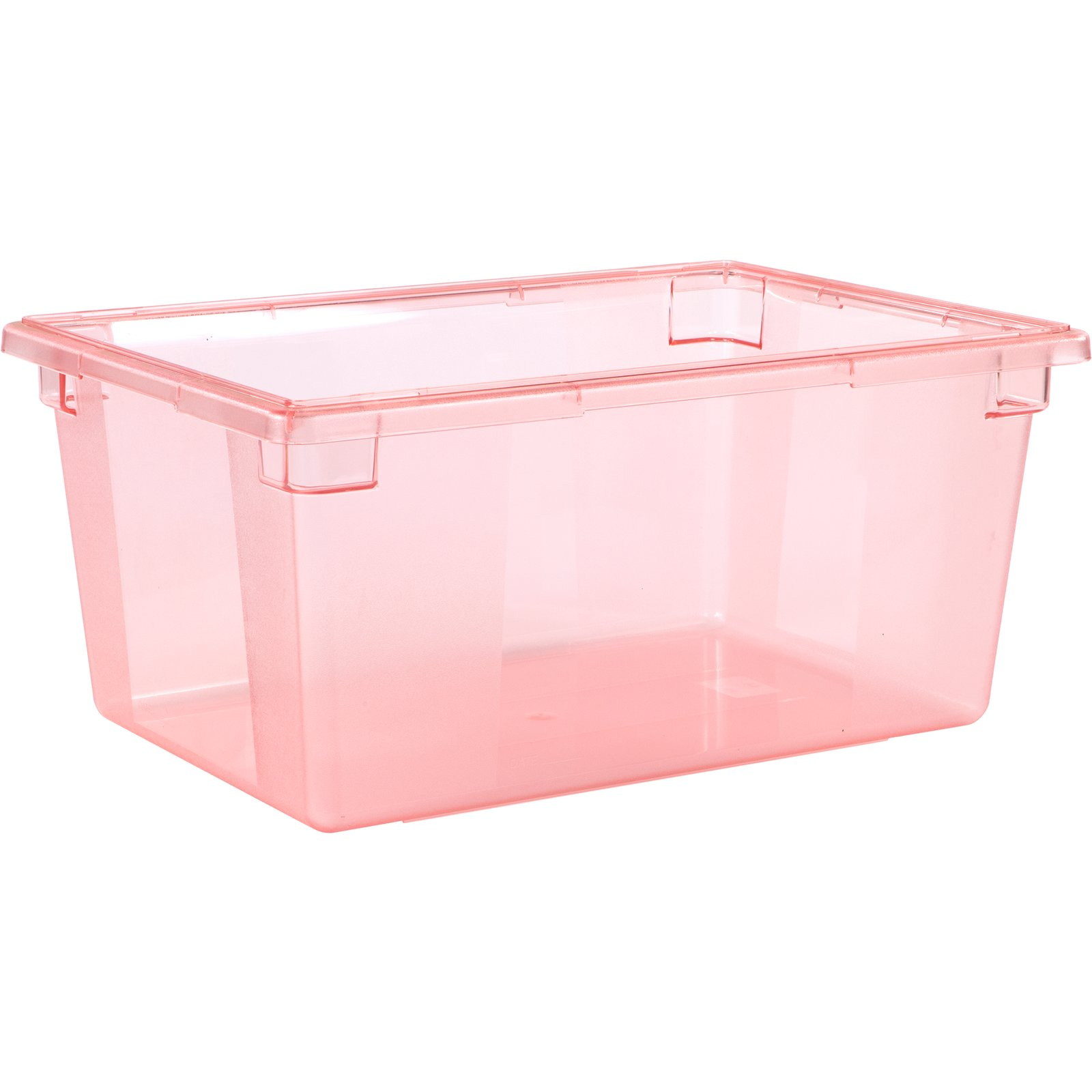 10623C05 StorPlus Color Coded Food Box Storage Container 166