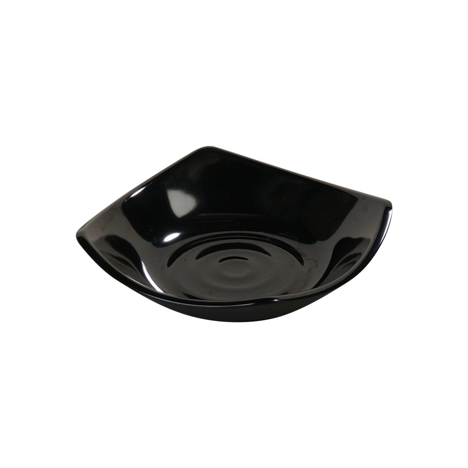 794203 - Melamine Flared Rim Square Dish Bowl 5.25\