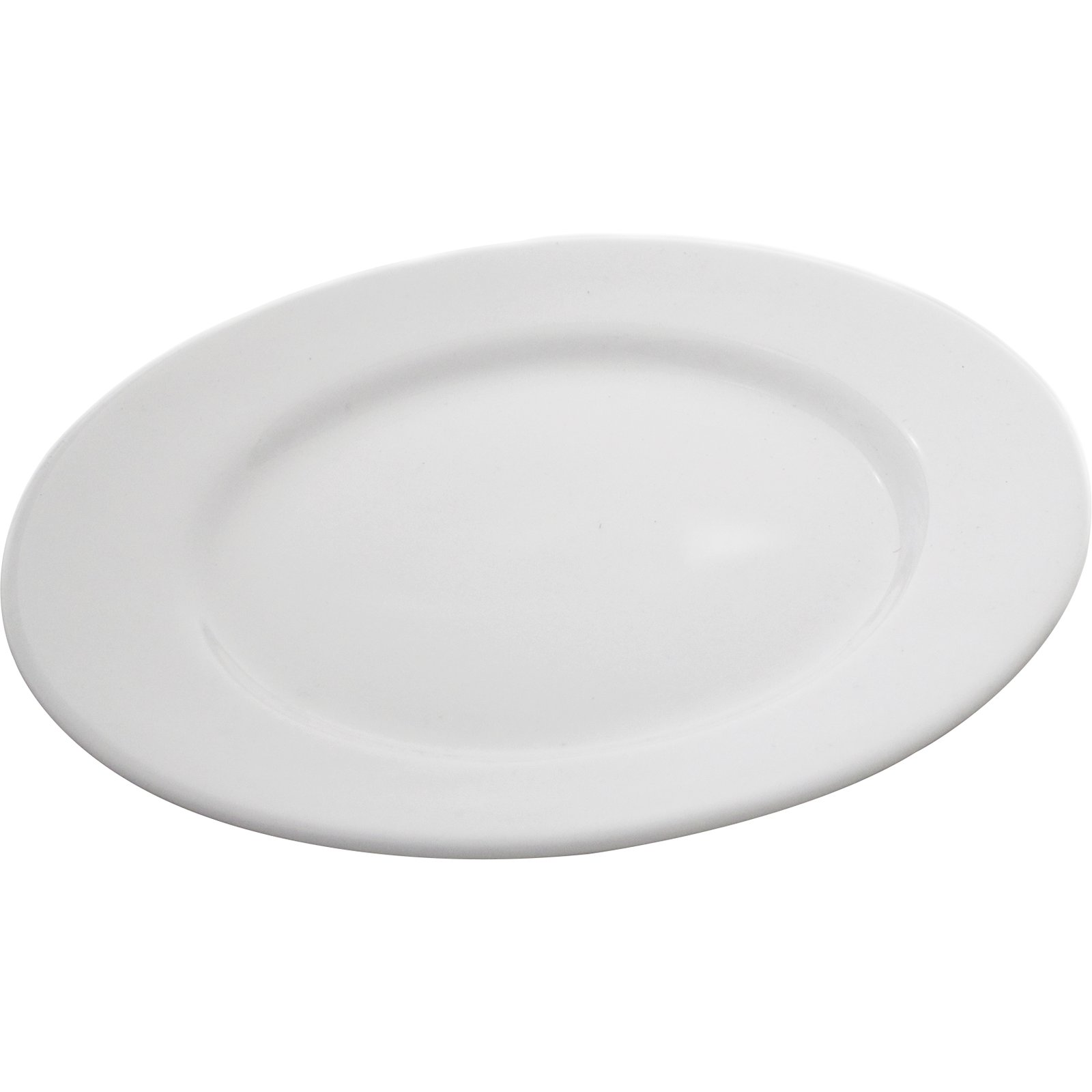 DX9ACP02A - 9\  China Entree Plate 9\  - Bright White  sc 1 st  Carlisle FoodService Products & DX9ACP02A - 9\