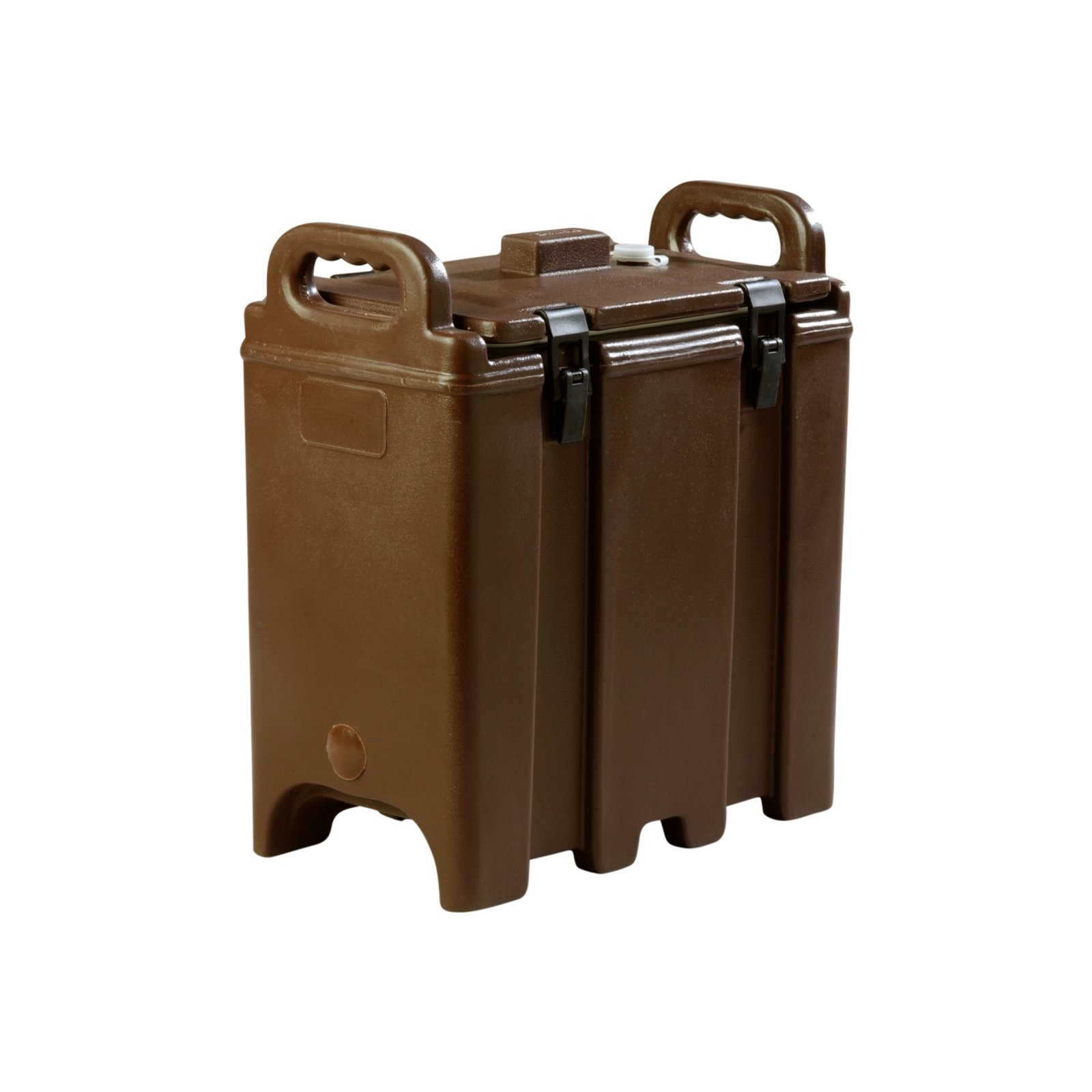 Ld350n01 Cateraide Soup And Chilli Server 3 5 Gal Brown Carlisle Foodservice Products