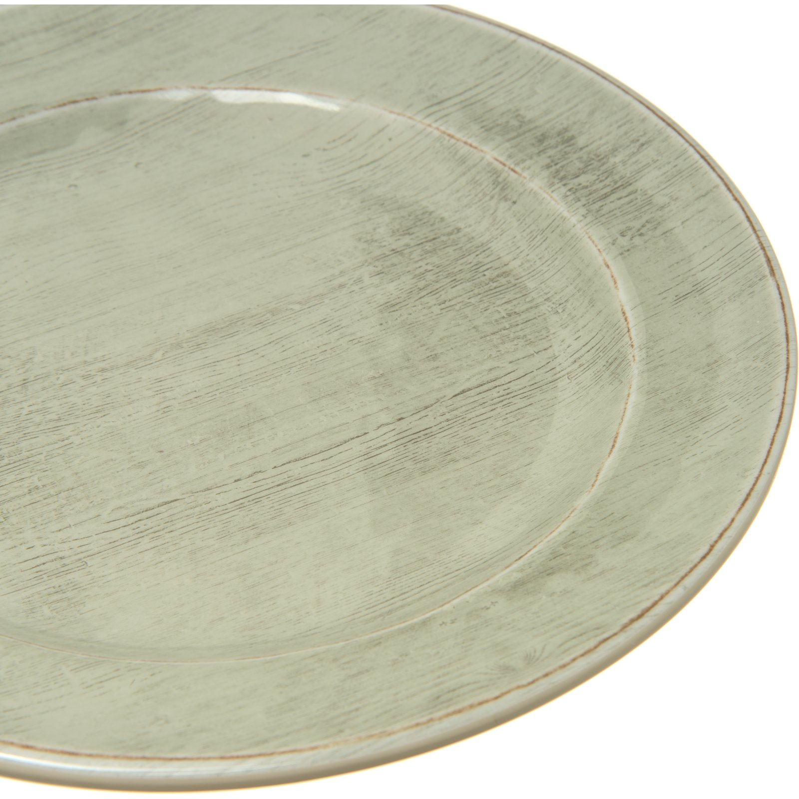 ... 6400746 - Grove Melamine Bread And Butter Plate 7\  - Jade  sc 1 st  Carlisle FoodService Products & 6400746 - Grove Melamine Bread And Butter Plate 7\