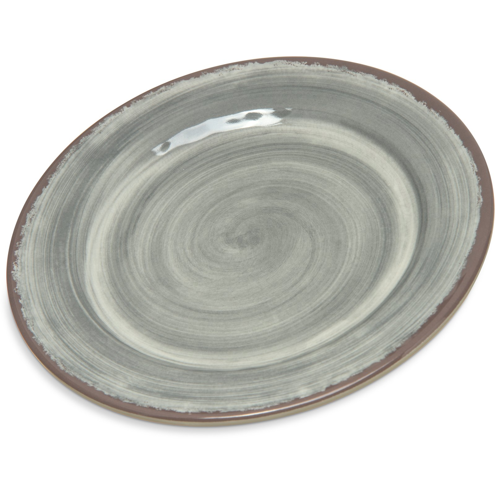 5400718 - Mingle Melamine Bread And Butter Plate 7\