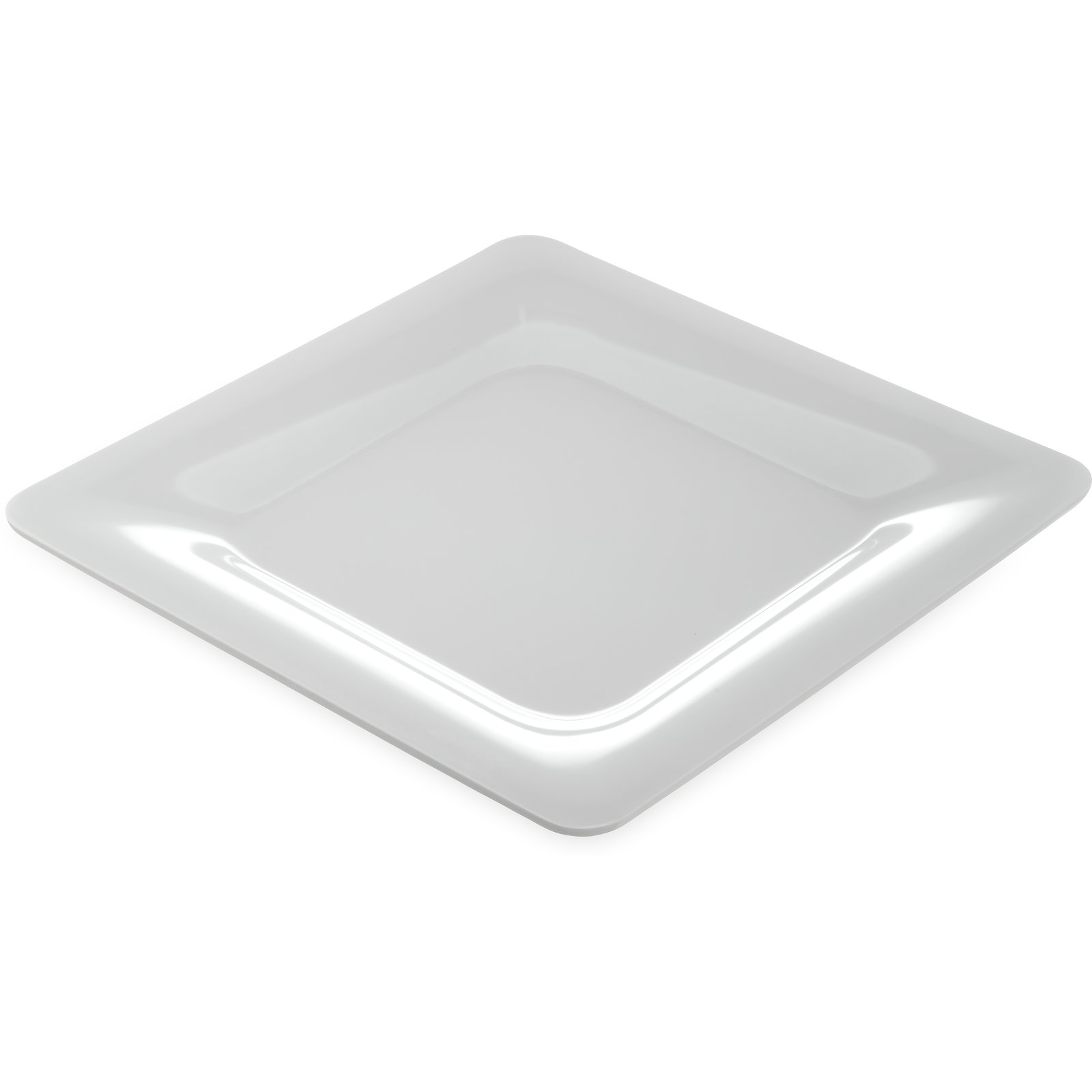 """44400C07 - Designer Displayware™ Cover for 12"""" WR Square Plate ... for Square Plate Designs  53kxo"""