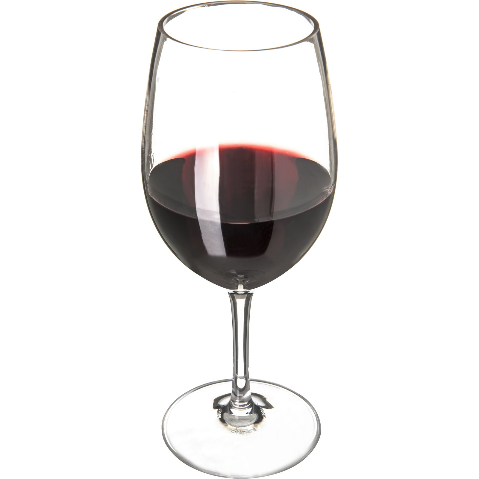 5642-407 - Alibi™ Plastic Red Wine Glass 20 oz (4ea ...