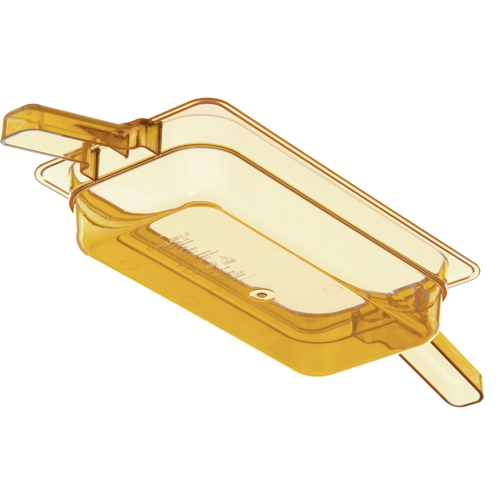 30860HH13 - StorPlus™ Food Pan HH With 2 Handles 2.5\