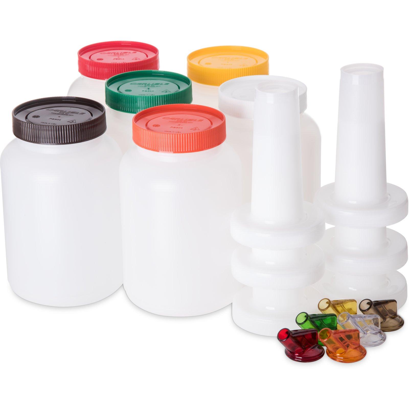 91c2b7e265c8 PS701B00 - Stor N' Pour® Half Gallon Complete Assortment contains 1 ...