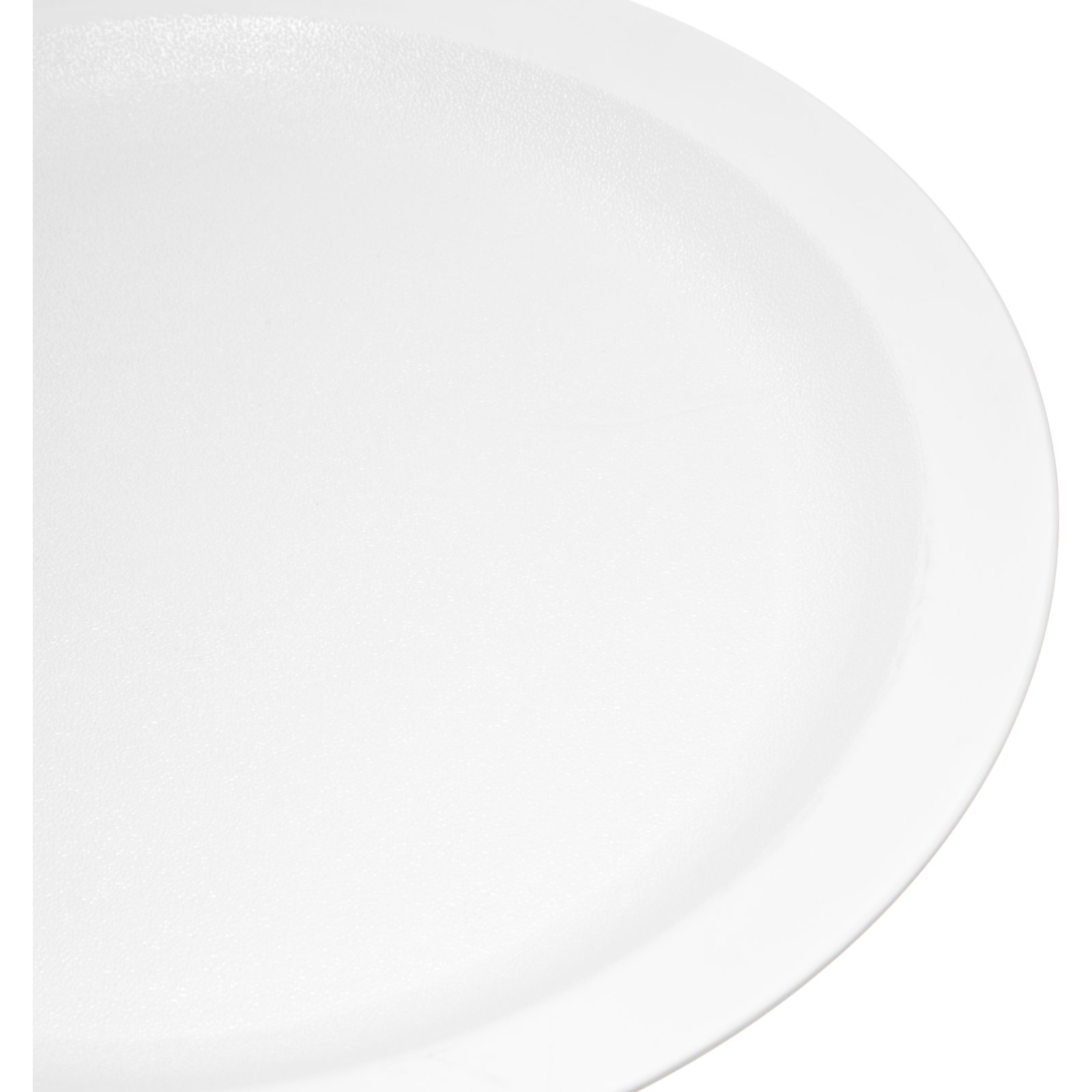 ... PCD21002 - Polycarbonate Narrow Rim Plate 10\  - White  sc 1 st  Carlisle FoodService Products & PCD21002 - Polycarbonate Narrow Rim Plate 10\