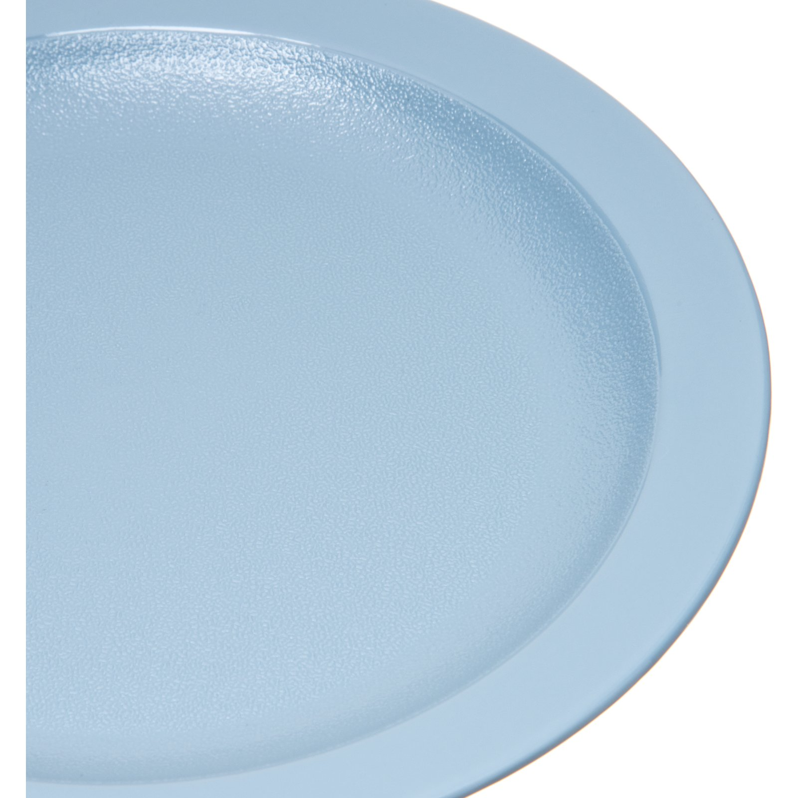 ... PCD20659 - Polycarbonate Narrow Rim Plate 6.5\  - Slate Blue  sc 1 st  Carlisle FoodService Products & PCD20659 - Polycarbonate Narrow Rim Plate 6.5\