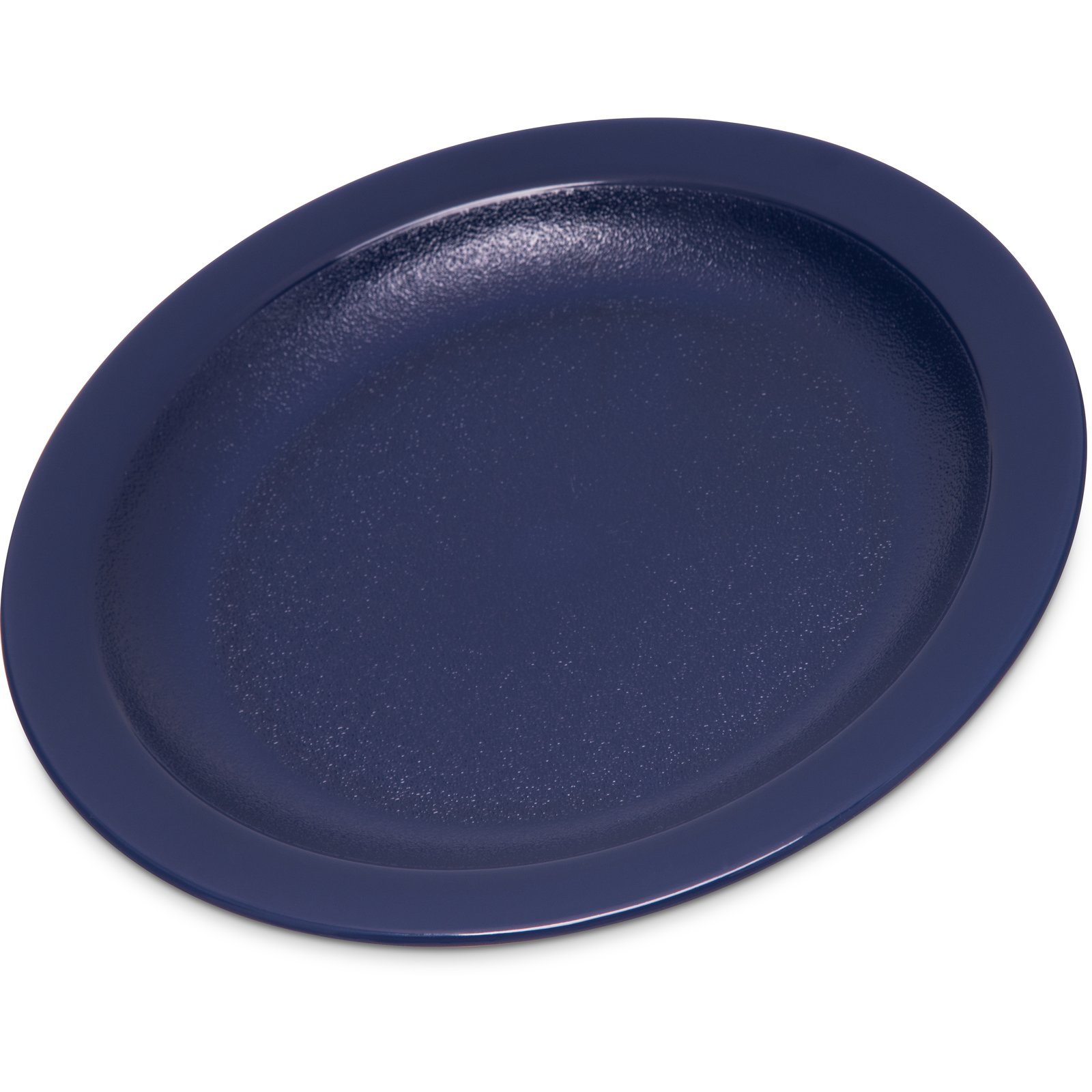 PCD20650 - Polycarbonate Narrow Rim Plate 6.5\  - Dark Blue  sc 1 st  Carlisle FoodService Products & PCD20650 - Polycarbonate Narrow Rim Plate 6.5\