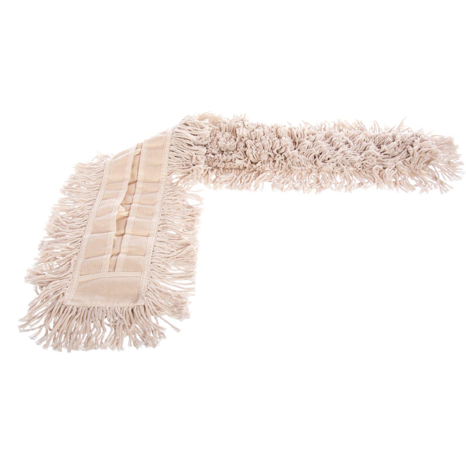 364733600 - Flo-Pac® Tie Back Dust Mop 36
