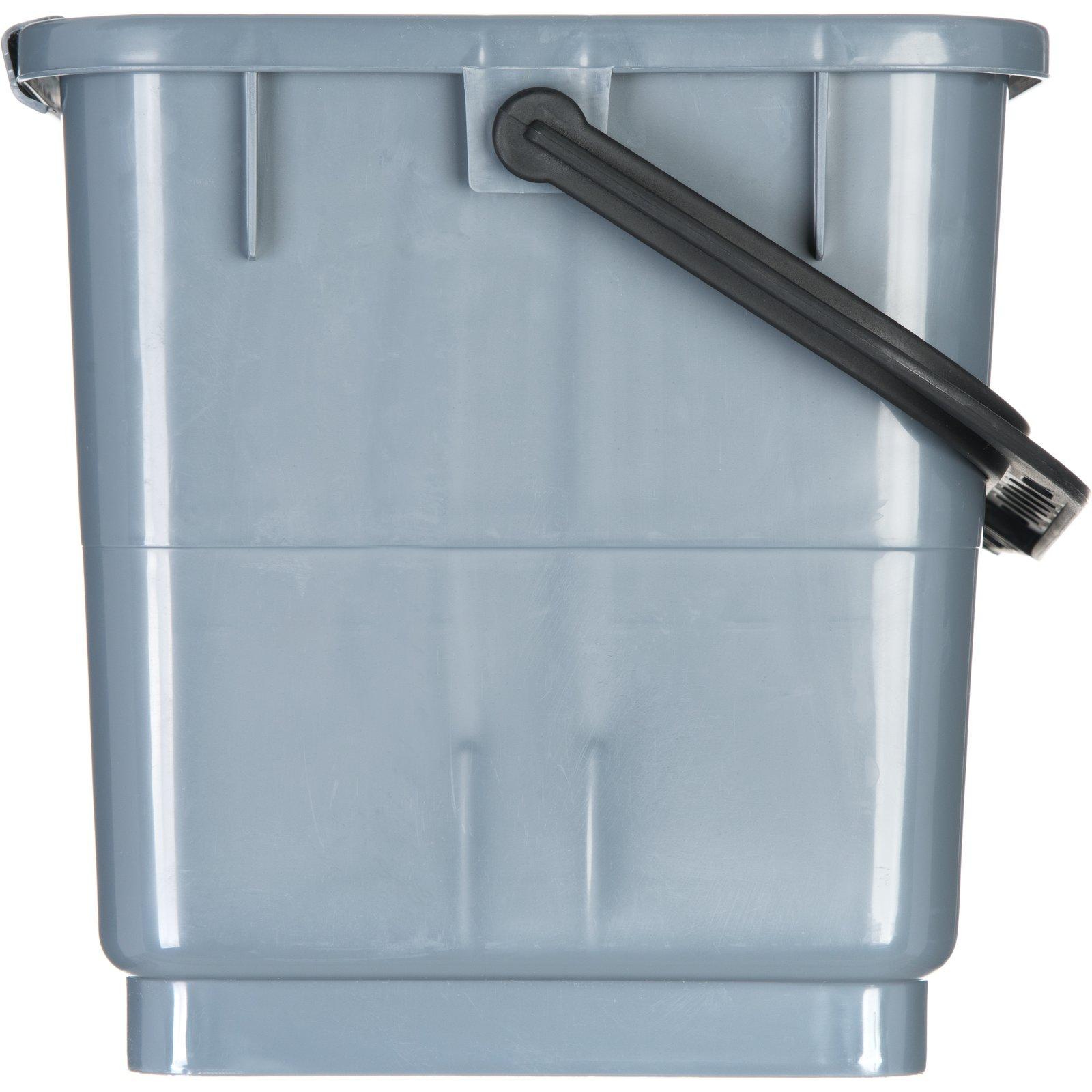 363301923 - Rectangular Microfiber Squeegee Bucket 18\