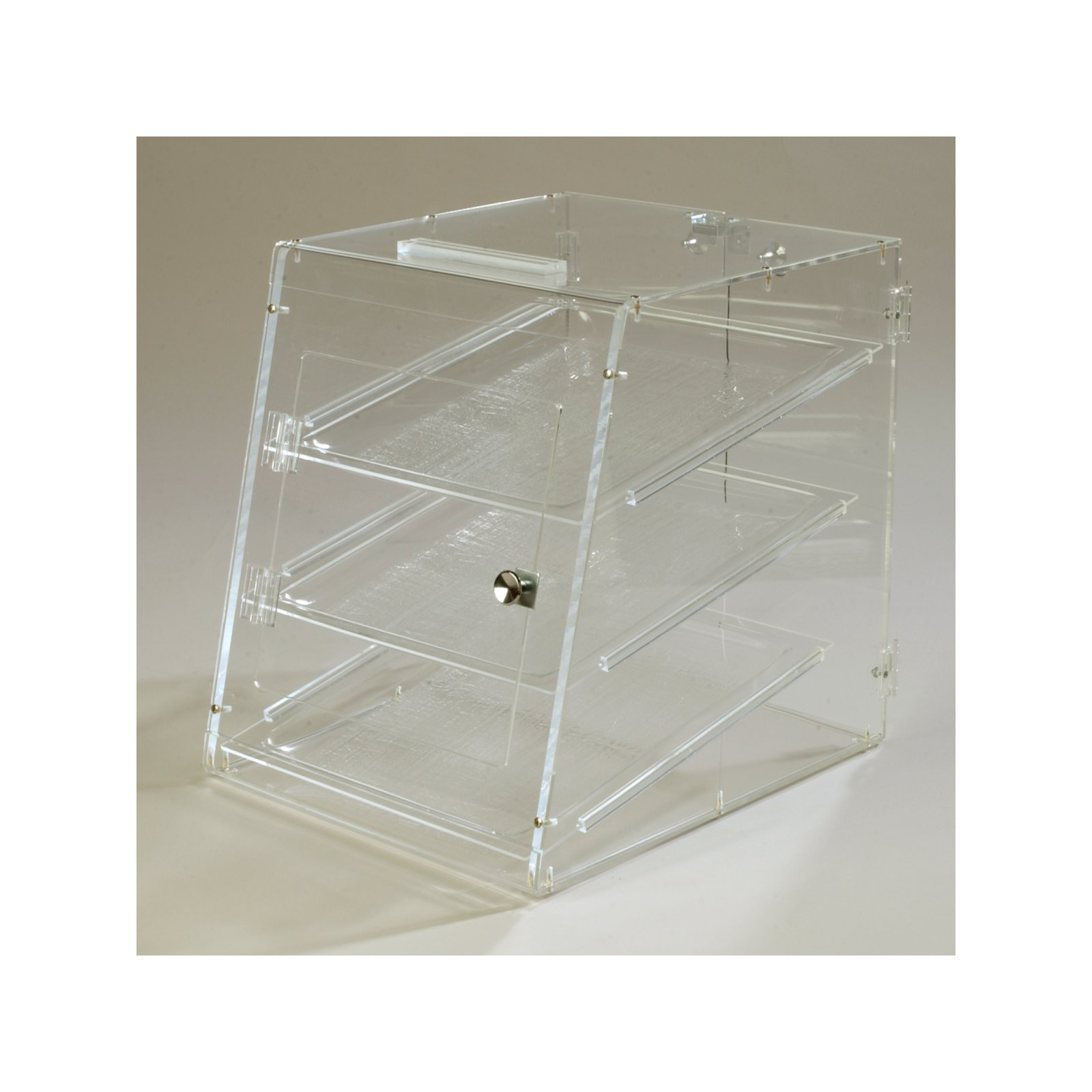 SPD303KD07 - Three Tray Self Serve Front And Back Door (Unassembled) - Clear  sc 1 st  Carlisle FoodService Products & SPD303KD07 - Three Tray Self Serve Front And Back Door (Unassembled ...