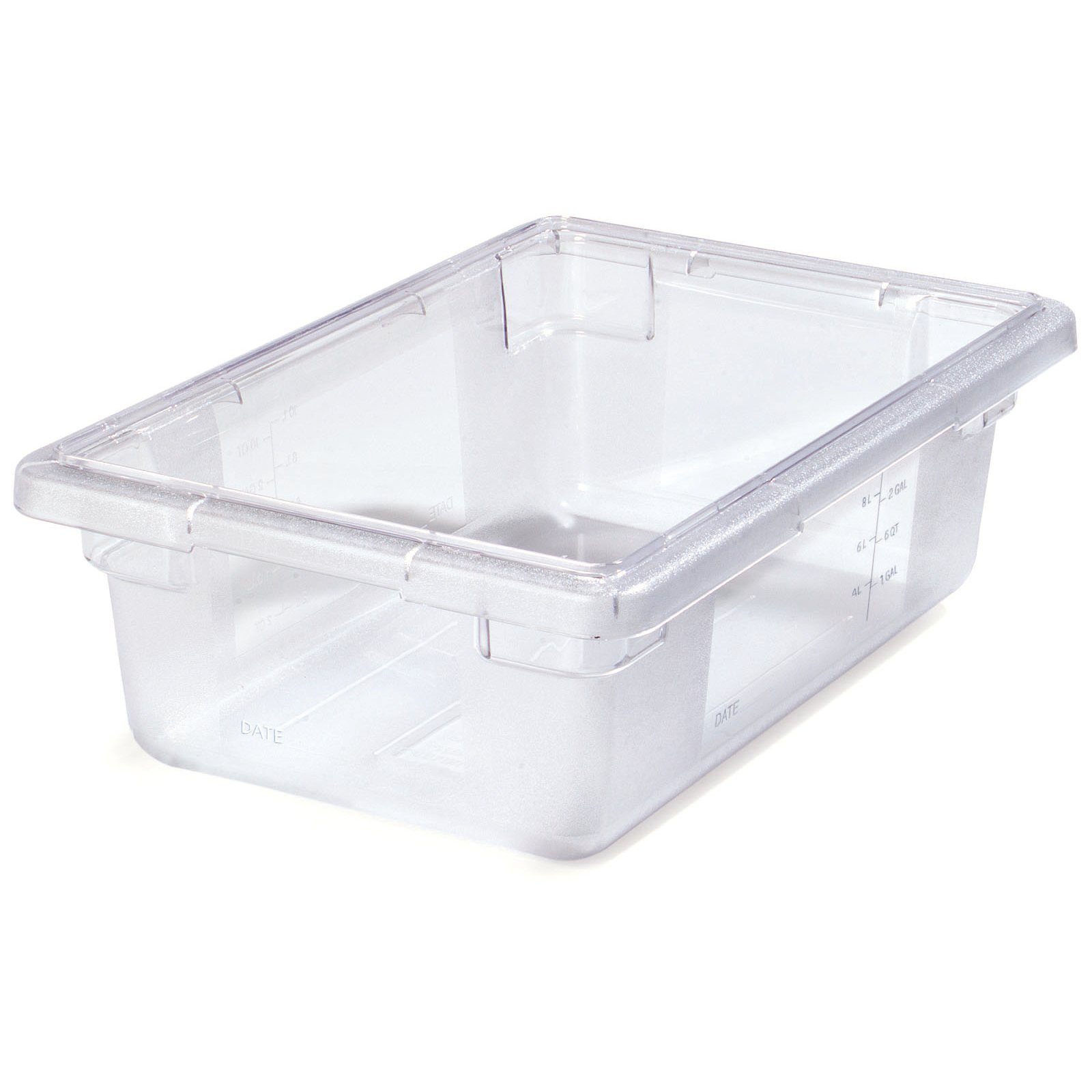 ... 1061107 - StorPlus™ Polycarbonate Food Box Storage Container 3.5 Gallon 18  x 12  sc 1 st  Carlisle FoodService Products & 1061107 - StorPlus™ Polycarbonate Food Box Storage Container 3.5 ... Aboutintivar.Com