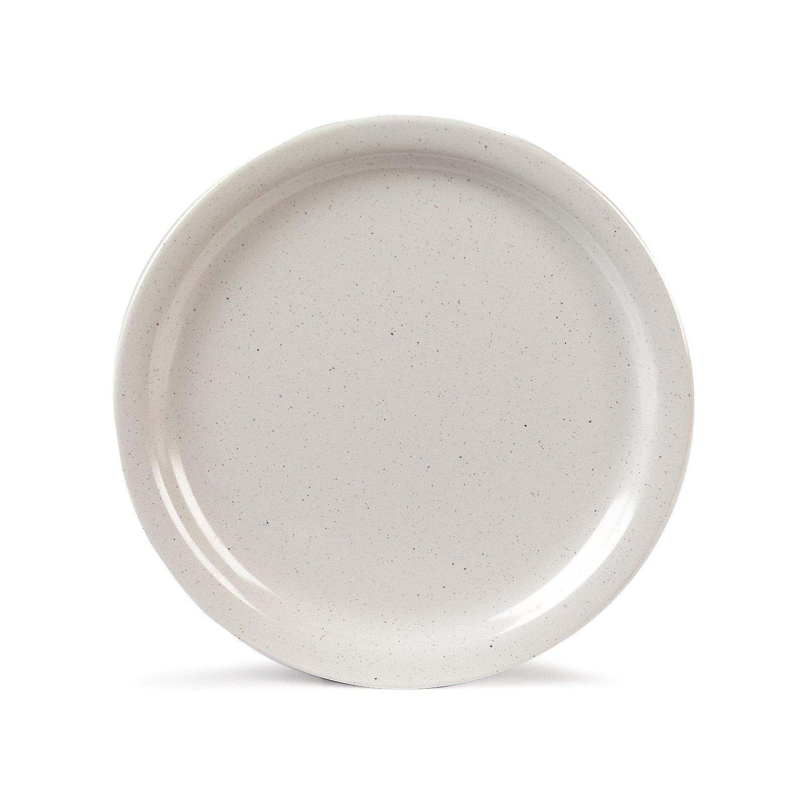 KL20070 - Kingline™ Melamine Dinner Plate 9  - Adobe  sc 1 st  Carlisle FoodService Products & KL20070 - Kingline™ Melamine Dinner Plate 9