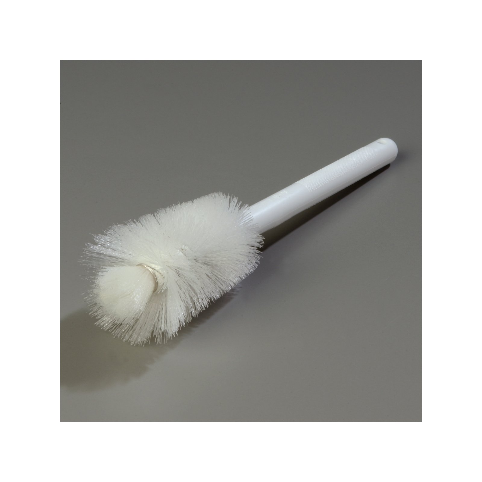 4046600 Sparta Handle Pint Bottle Brush W Polyester Bristles 12 Carlisle Foodservice Products