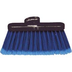 Blue Pack of 6 Polyester Carlisle FoodService Products Carlisle 40003C14 Multi-Purpose Valve /& Fitting Brush