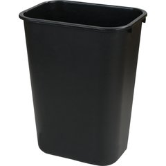 13 5/8 Qt Office Wastebasket Available In 3 Colors342913