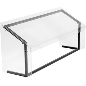 "916007 - Standard Single-Sided 60"" - Clear"