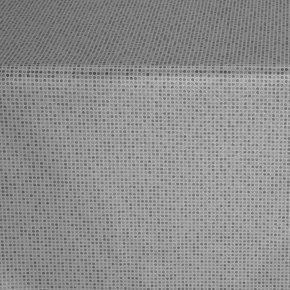 "59025252SM470 - Vative Series Vapor Tablecloth 52"" x 52"" - Graphite"