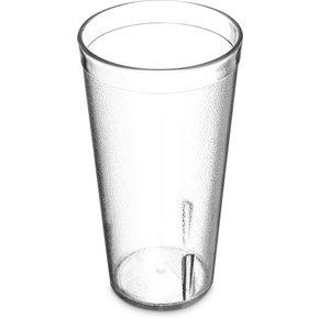 52203640P - Stackable™ SAN Plastic Tumbler 20 oz