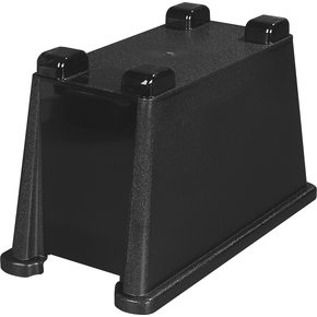 1086603 - TrimLine™ PC Single Base - Black