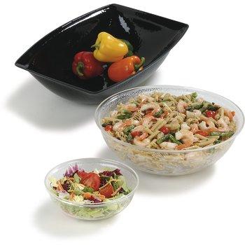 Acrylic Pebbled Bowls