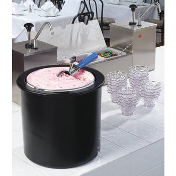 Coldmaster® Ice Cream Server & Lid