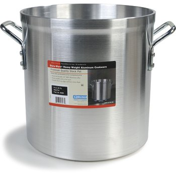 Standard Weight Aluminum Cookware