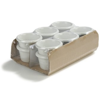 Melamine Ramekin Shrink Wrap Packs