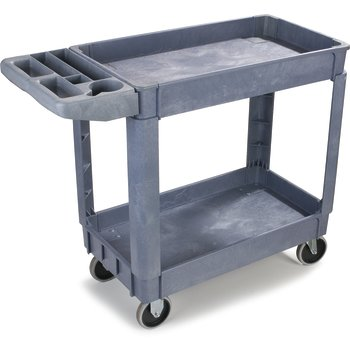 Bin Top Utility Carts