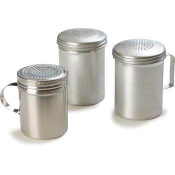 Dredges/Powder Cans