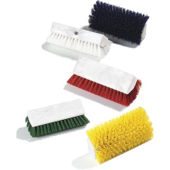 Sparta® Spectrum® Hi-Lo™ Floor Scrub Brushes