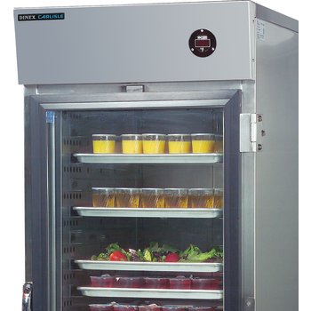 Air Curtain Refrigeration