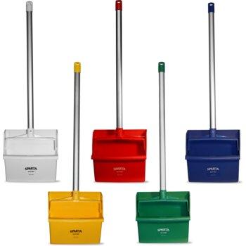 Color Code Dustpans