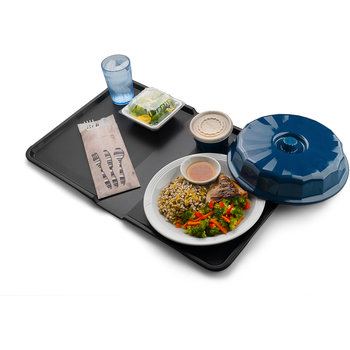 High Heat Reusable Trays