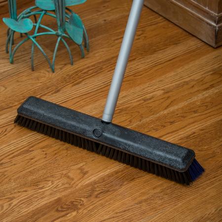 Hardwood Floor Broom b1724a 4188100 Omni Sweep Broom Head 24