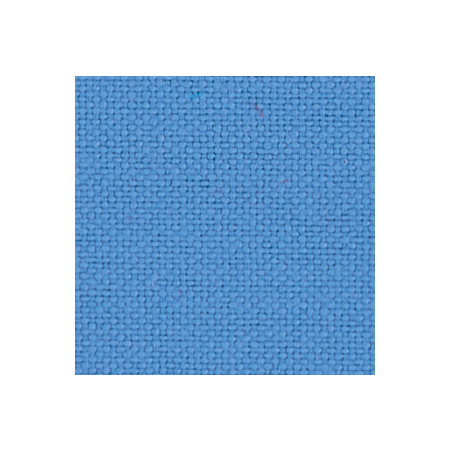 "53785454SM061 - SoftWeave™ Square Tablecloth 54"" x 54"" - Medium Blue"