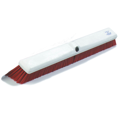 "4189105 - Spectrum® Omni Sweep® 24"" - Red"