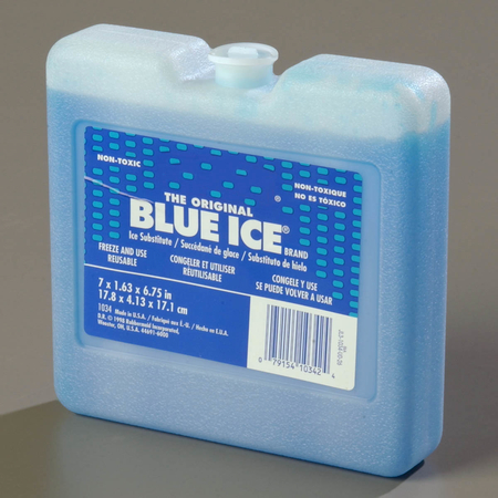 38600IP - Freezable Large Ice Pack - Blue