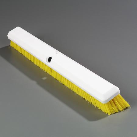 "4189104 - Spectrum® Omni Sweep® 24"" - Yellow"