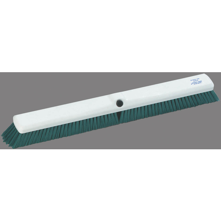 "4189009 - Sparta® Spectrum® Omni Sweep® 18"" - Green"
