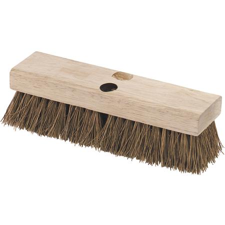 """3629200 - Flo-Pac® Wood Block w/Palmyra Bristles 12"""""""