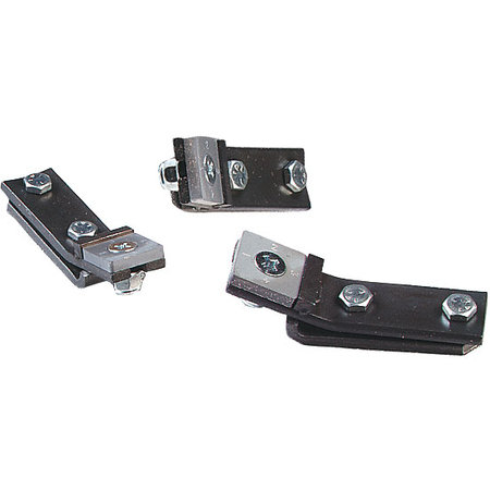 363525 - Scrape-Away Brackets & Blades