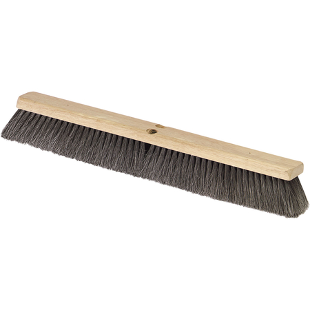 "364341803 - 18"" 100% Pure Horsehair Sweep 18"" - Black"