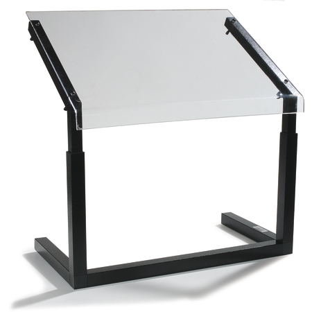 "922403 - Adjustable Single-Sided 24"" - Black"