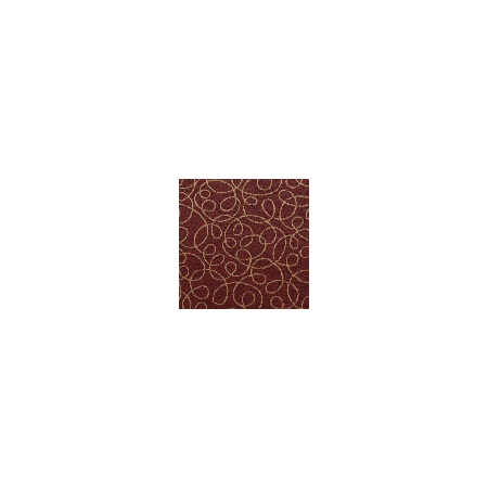 "59035252SM176 - Vative Series Rove Tablecloth 52"" x 52"" - Lava"