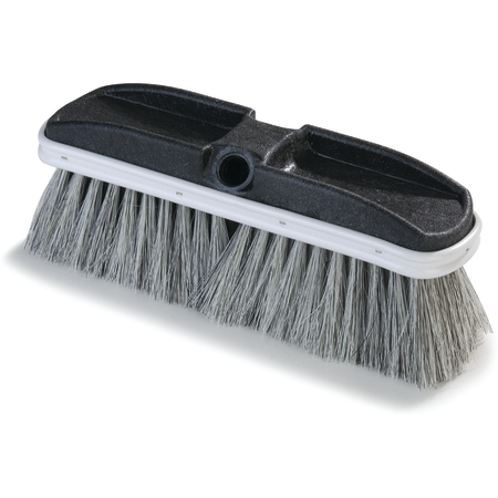 3646700 - FloThru Brush With Tampico Mix Bristles 10""