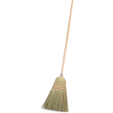 "4134967 - Housekeeping Broom 55"" - Natural"