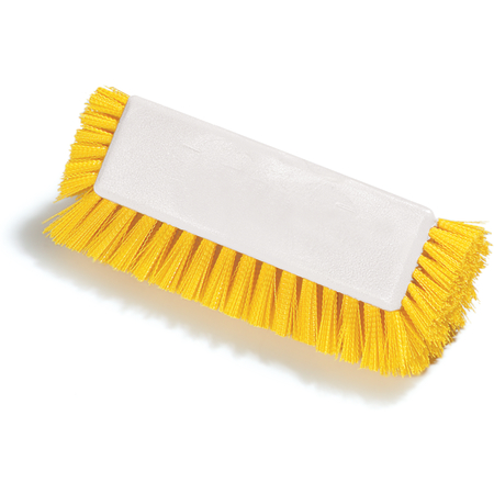 4042200 - Sparta® Dual Surface Polypropylene Floor Scrub With Side Bristles 12""