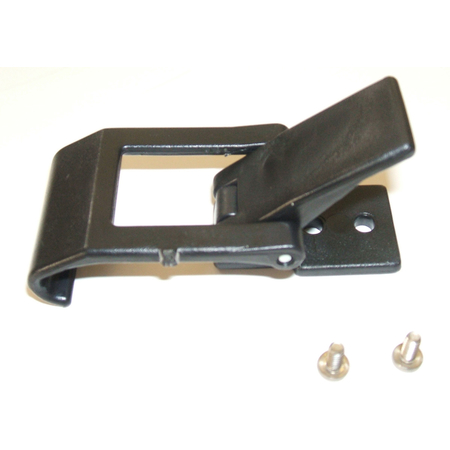 LD222NLA03 - Cateraide™ Cateraide™ Latch Assembly (LD250N, LD500N, LD1000N, PC300N, PC 600N) - Black